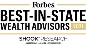 Forbes Wealth Advisors 2021