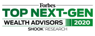 Top Next Gen Wealth Advisors 2020